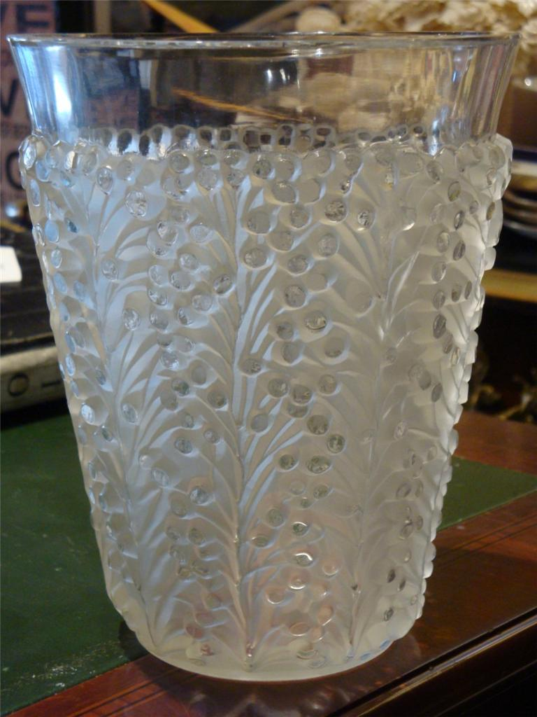 Royale galleries inc lalique objects dart 3 rare beautiful estate signed lalique reviewsmspy